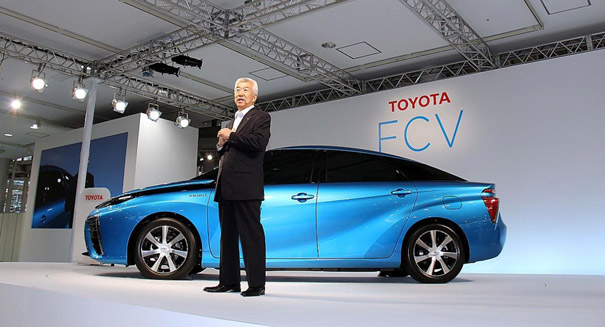 Toyota integrates new vehicle technologies and limits manufacturing operations