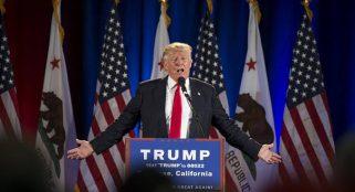 Oscars President addresses Trump travel ban