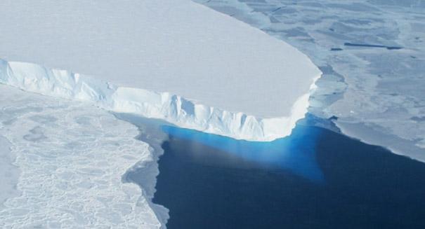 U.S. and U.K. agencies team up to examine threats to West Antarctic ice sheet