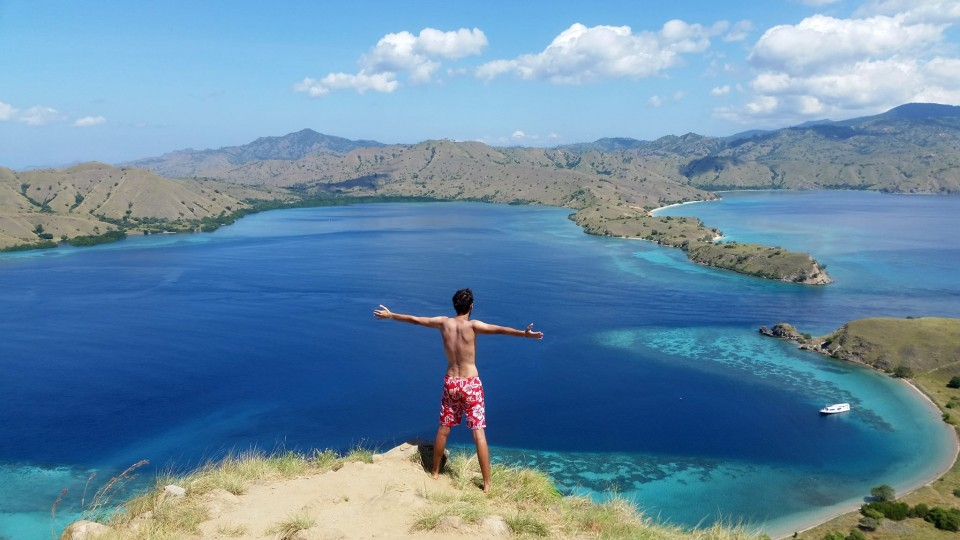 Top 10 Destinations for Solo Travellers