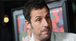 Adam Sandler signs new deal with Netflix