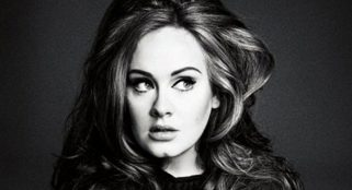 Adele opens up about battling postpartum depression