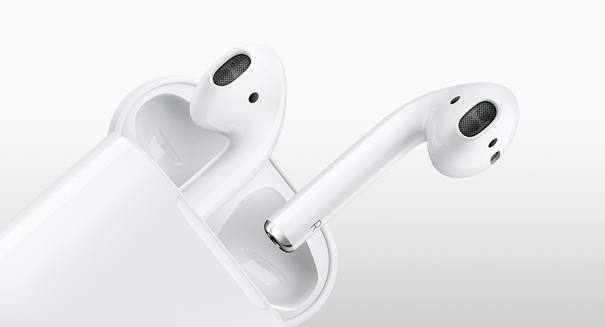 Are Airpods a 'runaway success'?