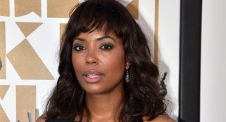 Aisha Tyler leaving 'The Talk' after six years