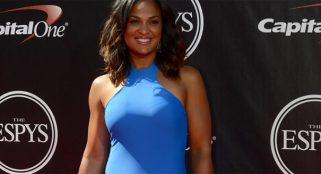 Laila Ali responds to #BlackLivesMatter criticism