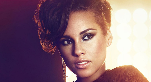 Alicia Keys reveals her 'If I ain't got you' hit was inspired by Aaliyah's death