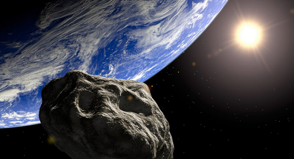 Large asteroid will safely fly by Earth September 1