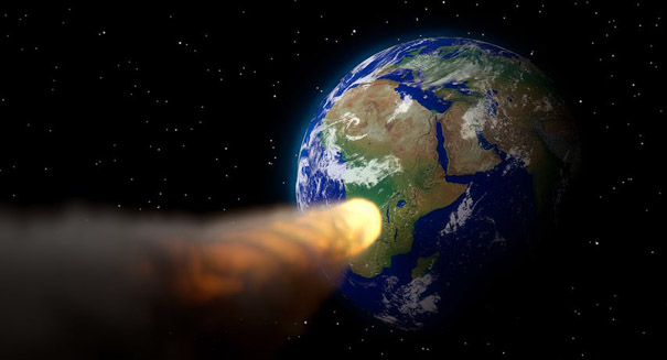 'Potentially hazardous' asteroid to pass by Earth in December