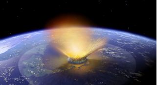 New study to investigate asteroid that caused mass extinction event