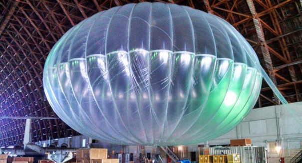 NASA balloon captured 'alien sounds' from the edge of space