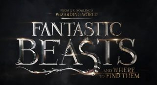 WATCH: New trailer released for J.K. Rowling's 'Fantastic Beasts' [VIDEO]