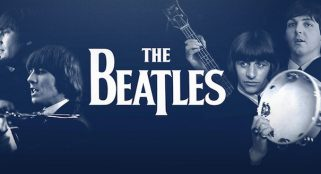 Beatles music finally available for streaming