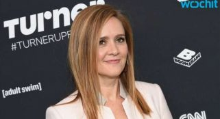 Samantha Bee to attend Women's March on Washington