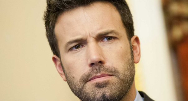The big change Ben Affleck wants for the Batman movie