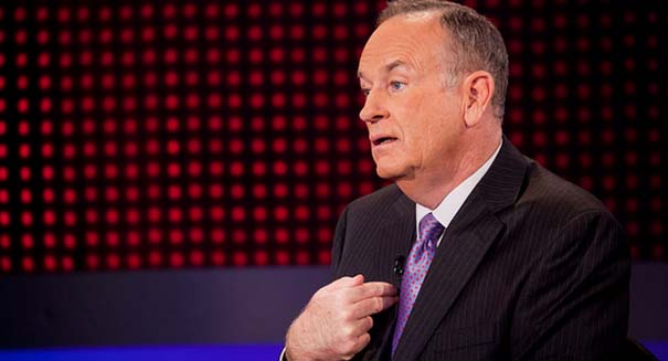 Bill O'Reilly hopes to be vindicated of sexual harassment charges
