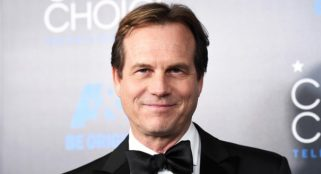 Life history of Bill Paxton