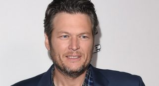 Blake Shelton gets in trouble for his twits