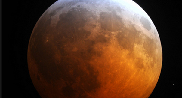 Ancient Moon had a transient atmosphere