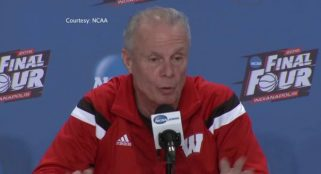 Bo Ryan retires as coach of the University of Wisconsin