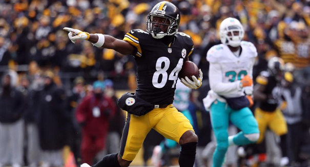 Antonio Brown absolutely regrets facebook video