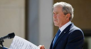 Bush-era officials cannot be sued for 9/11 detention of Muslims