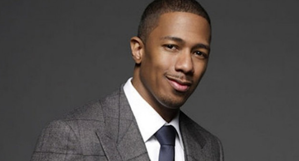 Nick Cannon in trouble for racial joke