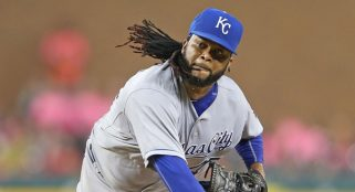 Giants land Johnny Cueto for 6 years, $130 million