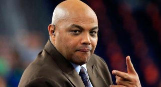 Rachel Nichols calls out Charles Barkley for sexist statement