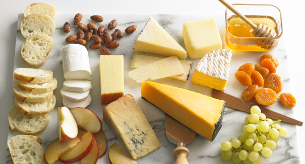 Cheese may be good for you after all, study reports