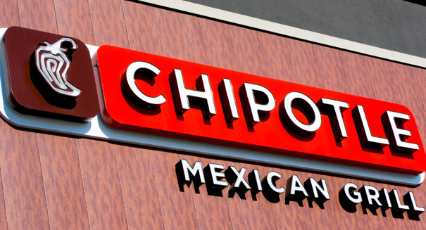 Chipotle customers targeted by companywide data breach
