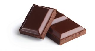 Is snorting chocolate a good idea?