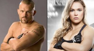 Chuck Liddell doubtful about a Rousey comeback