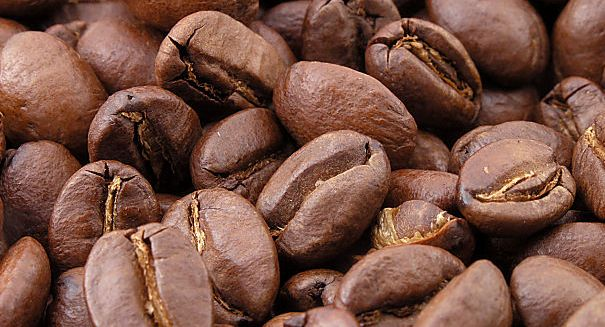 Scientists discover how to grind more flavor from coffee beans