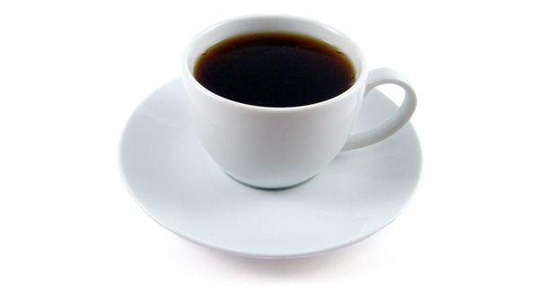 Drinking 4 cups of coffee a day is not bad for your health