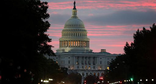 GOP-majority Congress affirms that climate change is