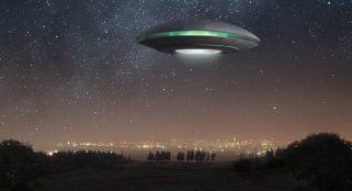 UFO enthusiast mysteriously vanishes