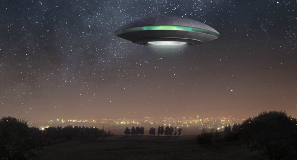 UFO enthusiast mysteriously vanishes