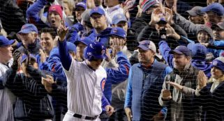 FiveThirtyEight says Cubs almost certainly won't win the World Series