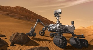 Curiosity rover reaches end of primary science mission: What is ahead?