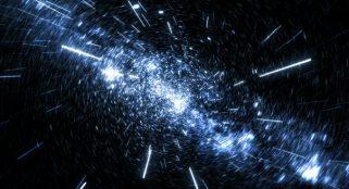 Dark Energy Survey observes superluminous supernova
