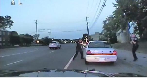 Dashcam video in Philando Castile shooting released