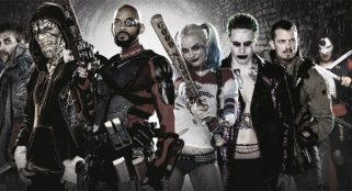 Suicide Squad remakes rumor silly