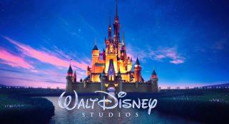 Disney star arrested