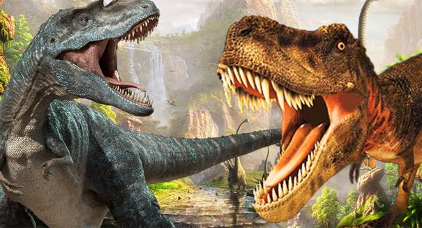 Gigantic titanosaur was largest dinosaur to ever live