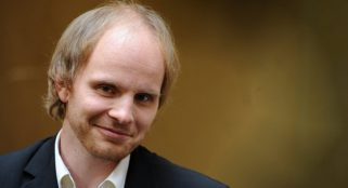 Dome Karukoski is set to direct his first movie in the United States