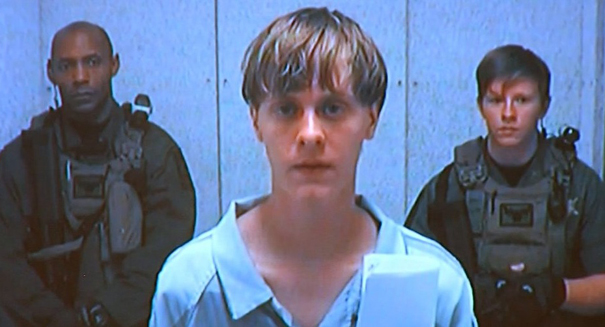 Death penalty for Charleston church shooter