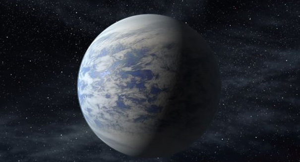 Transiting Earth could be detected from nine exoplanets