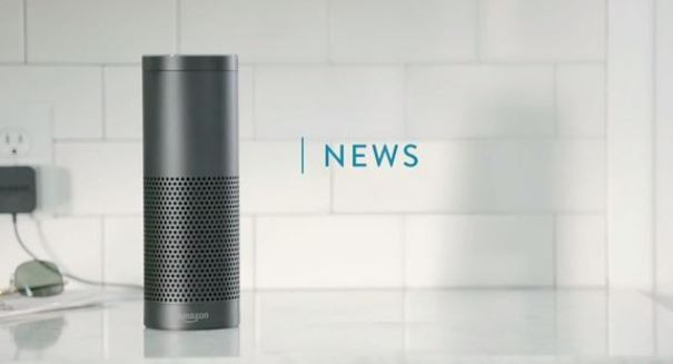 Amazon Echo can now recognize voices, respond with personalized information