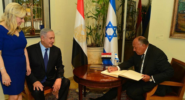 Egypt-hosted talks raise new hopes for peace in Palestine
