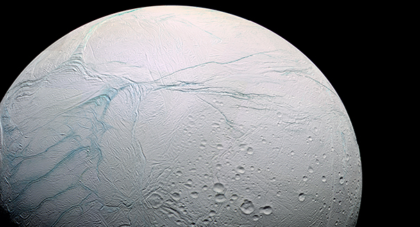 Private company interested in exploring Enceladus